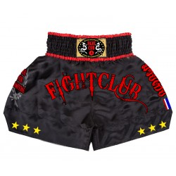 Muay Thai Short Fightclub III