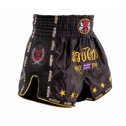 Muay Thai Short Thai IV
