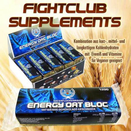 Energy-Oat-Block